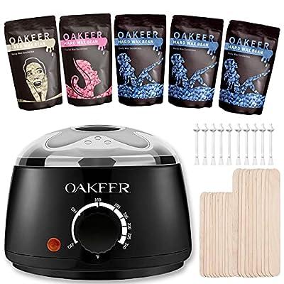 Oakeer Waxing Kit Wax