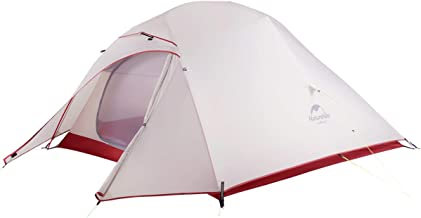 naturehike 3 person tent