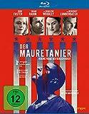 Der Mauretanier [Blu-ray]