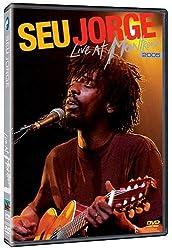 Seu Jorge - Live at Montreux 2005