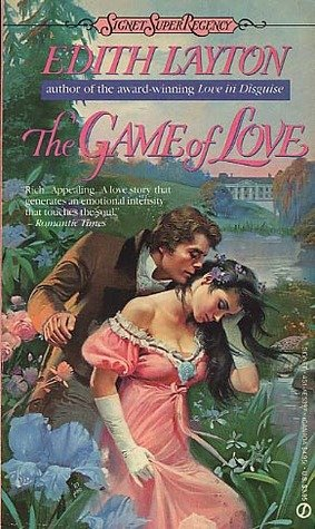 The Game of Love (Signet)