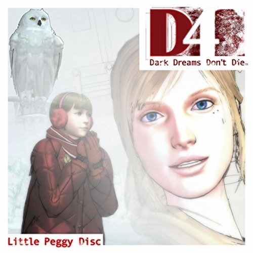 D4: Dark Dreams Don't Die Original Soundtrack (Little Peggy Disc)