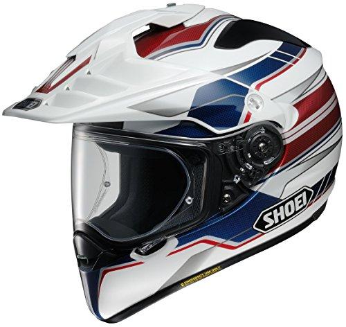 Shoei Hornet X2 ナビゲート スポーツ バイク レーシング オートバイ ヘルメット - TC-2 / L