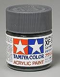 Tamiya TAM81353 Acrylic XF53, Flat Neutral Gray