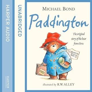 Paddington cover art