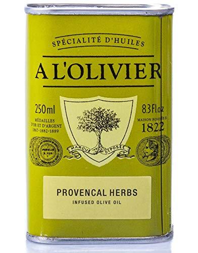 A L\'Olivier - Olivenöl Provençale , 250 ml