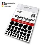 CAMSTICKER Webcam Sticker Set