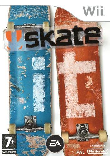 Skate It [UK-Import]
