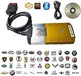 LY 2019 Vd Tcs Cdp Pro Plus 2016 R0 / 2015 R3 Bluetooth Gratuit Keygen Vd Ds150E Cdp Pro pour L'Outil De Diagnostic Dialogue Automatique Delphi Obd2 589