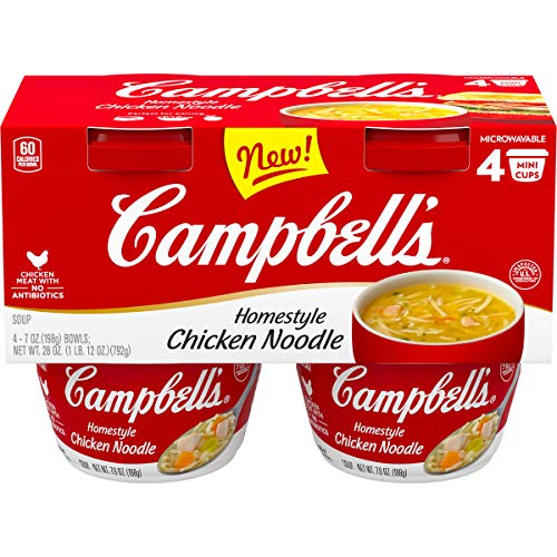 campbells cup of soup - 8