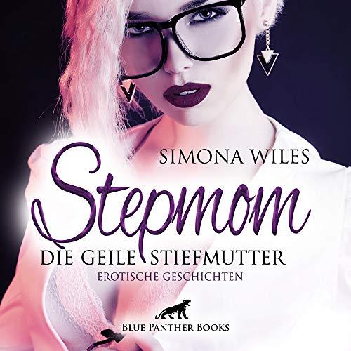 Stepmom - Die geile Stiefmutter Titelbild