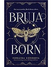 Bruja Born: 2 (Brooklyn Brujas, 2)