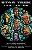 Star Trek: Seven Deadly Sins (Star Trek (Unnumbered Paperback)) (Star Trek: Deep Space Nine)