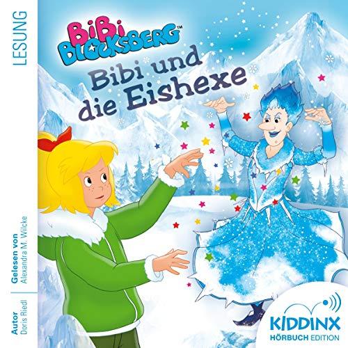 Bibi und die Eishexe Titelbild