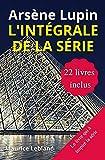 Arsène Lupin L'Intégrale De La Série...