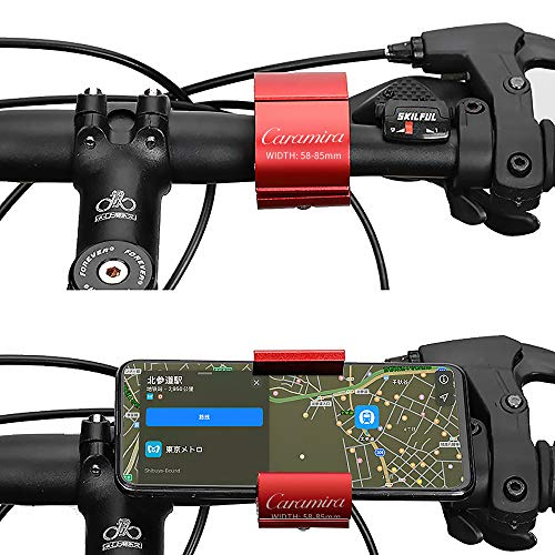 自転車 スマホ ホルダー スタンド 新型丸形スマホホルダー オートバイ バイク スマートフォン 振れ止め 脱落防止 GPSナビ 携帯 固定用 マウント スタンド 適用 iPhone12 11 X XS 8 7 6 6S android 多機種対応 脱着簡単 伸縮アーム 優れた耐久性 強力な保護 便利 小さい 軽い