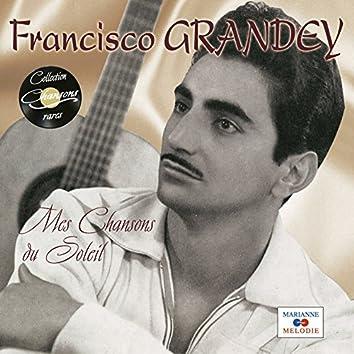 """Mes chansons du Soleil (Collection """"Chansons rares"""")"""