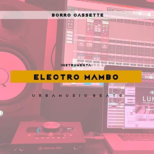 Electro Mambo Borro Cassette (Instrumental)