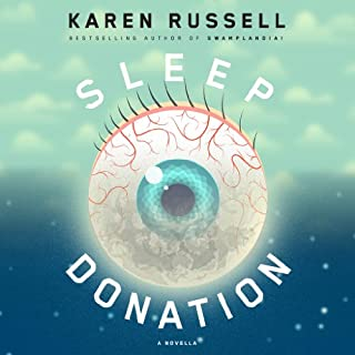 Sleep Donation cover art