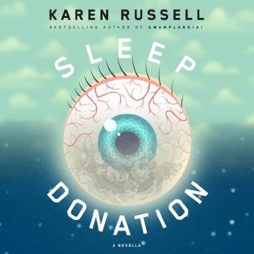 Sleep Donation cover art