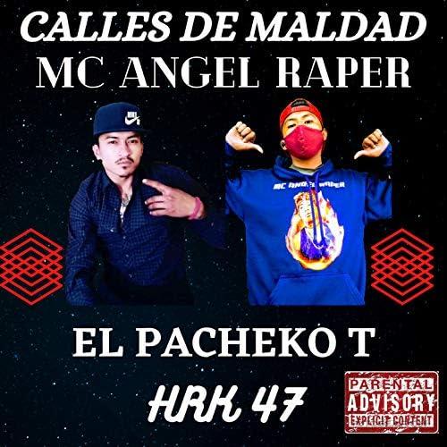 MC ANGEL RAPER  feat. El Pacheko T