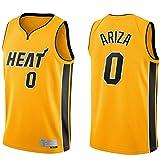 Camiseta de baloncesto para hombre, térmica, 22 # 14 #, edición extra, camiseta de baloncesto Top Butler Herro, transpirable y de secado rápido, 0 M