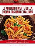 le migliori ricette della cucina regionale italiana