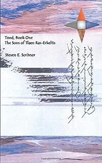 Tond, Book One: The Sons of Tlaen Ras-Erkéltis