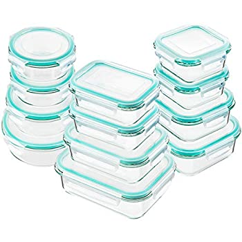 Best glass box with lid Reviews