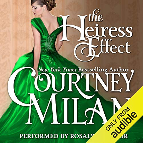 The Heiress Effect cover art