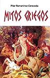 Mitos Griegos (mitos y leyendas)