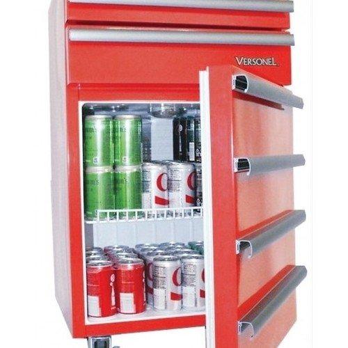 Toolbox Refrigerator