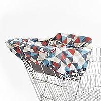 Skip Hop Baby Shopping Cart & High Chair Cover