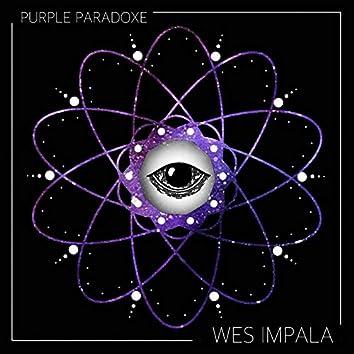 Purple Paradoxe
