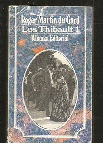 El cuaderno gris; el reformatorio (los thibault, t.1)