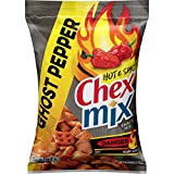 Chex Mix Ghost Pepper, 8.75 Ounce (Pack of 12)