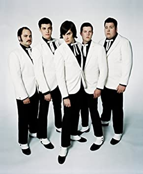 The Hives Meet The Norm (single)