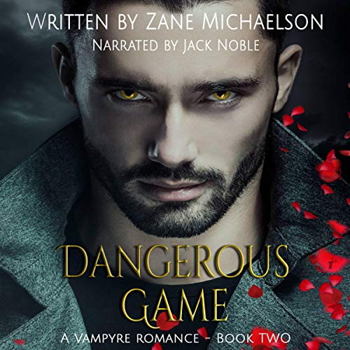 Dangerous Game  By  cover art