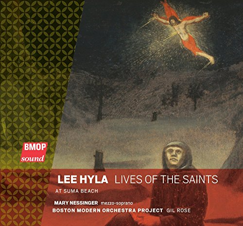Hyla: Lives of the Saints