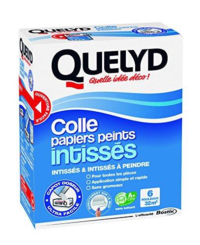 Quelyd Colle Papiers Peints intissés Poudre 300G