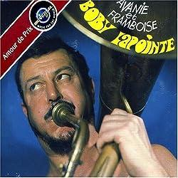 Avanie Et Framboise (Digipack) by Boby Lapointe