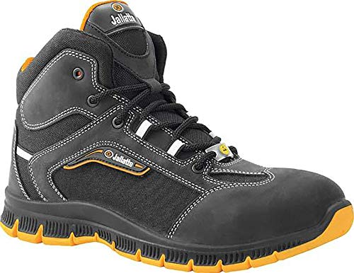 Chaussures de sécurité antistatiques ou ESD - Safety Shoes Today