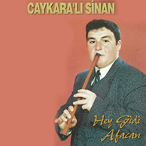 Çaykara'lı Sinan