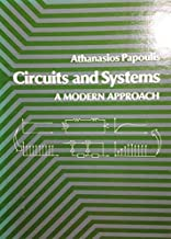 Best circuits and systems a modern approach Reviews