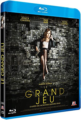 Le Grand Jeu [Blu-Ray]