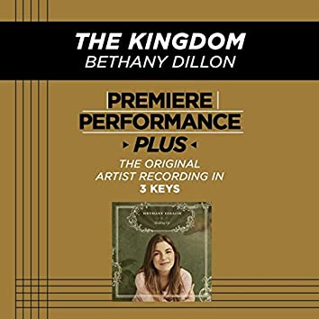 The Kingdom (Premiere Performance Plus Track)