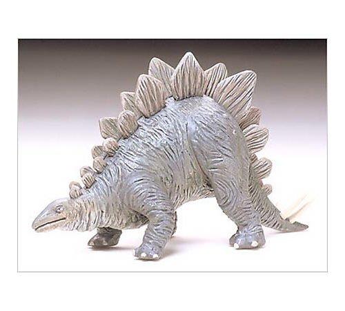 タミヤ 1/35 恐竜シリーズ No.02 ステゴサウルス プラモデル 60202