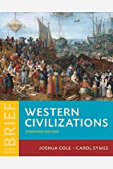 Western Civilizations: Their History & Their Culture Paperback