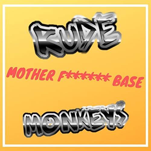 Rude Monkeys