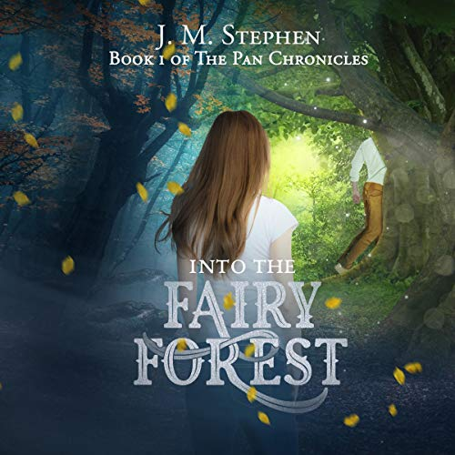 Into the Fairy Forest cover art